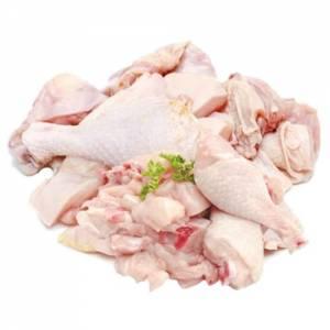 Fresh Chicken Curry Cut with Skin Ahmadabad